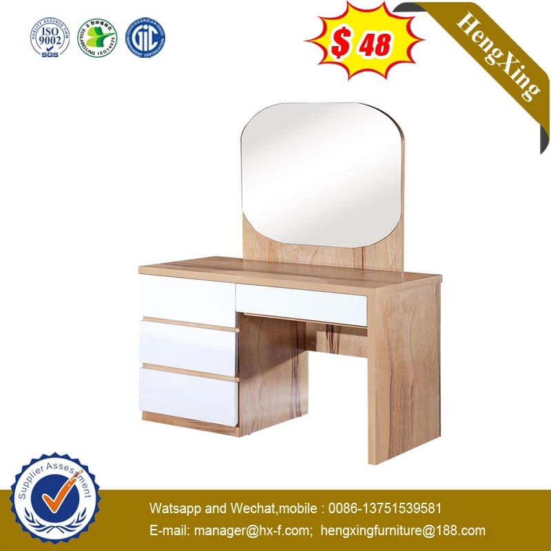 Best Sell Modern Chinese Home Room Dressing Table with Cabinet