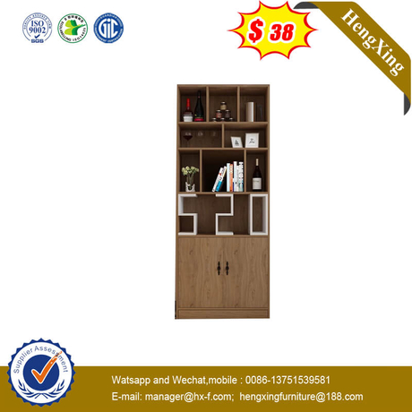 Simple Modern Shelf Custom Storage Living Room Cabinet