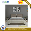 Stylish Design Excellent mancraft Pu cover headboard home king hotel bed