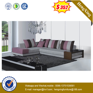 Fashion Dark Color Sofa Furnuiture Loveseats Home Livingroom Sofa Set