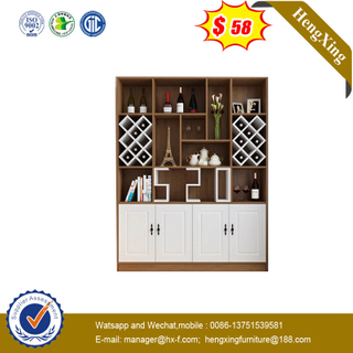 Modern Design Shelf Storage Study Bookcase Kichen Cabinet