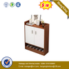 High Quality New Classical 3 Drawers Mealmine Mdf Shoe Cabinet Rack