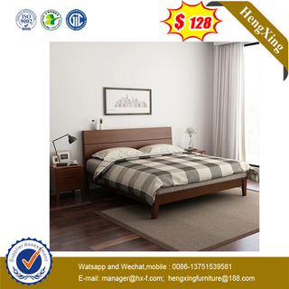 Bottom Price Short Production Time Classic Home Furniture Bed