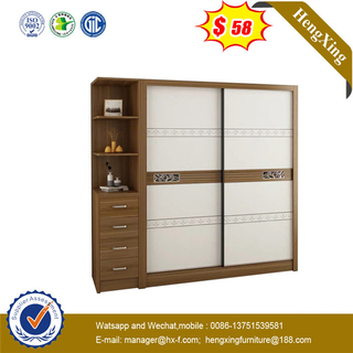 Italy Design 6 doors ebdroom furniture bedroom closet