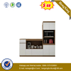 Custom Sideboard High And Low Combination Kitchen MultifunctionalCabinet