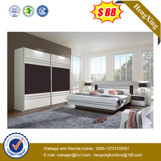 Single Bedroom bed Frame Used for Home Furniture