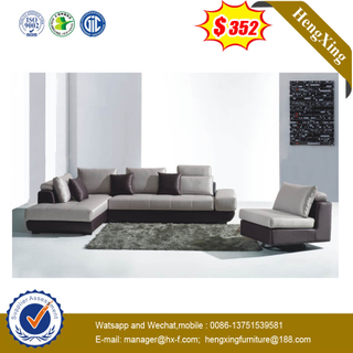 Italy Style Office Furniture Leather Sofa Reception Sofa PU Sofa Set