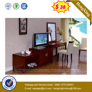 Modern Home desk hotel Tables Dressing Table Dresser with Mirror
