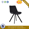 Removable Steel Leg Knocker Hotel Home Dining Chair
