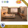 Nice Design Cheap Price Hotel Home Furniture Single Double Bedroom Set