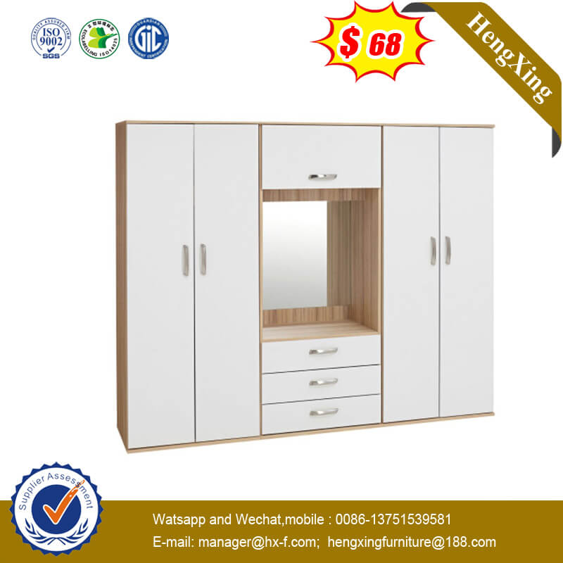New Design Sliding Wardrobe Cupboard Home Big Bedroom ...