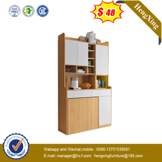 Simple Hallway Cabinet Multifunctional Large Capacity Living Room Cabinet