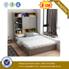 Simple Design 1.2m Size Custimized Kid Furniture Storage Wall Stbedroom Bed