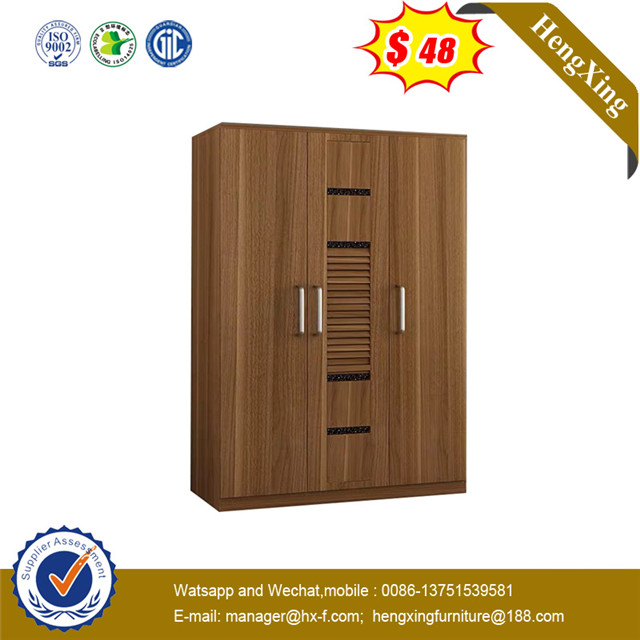 Europe Design 5 doors big capacity bedroom furniture closet