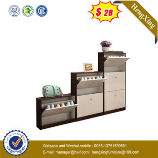High Quality Large Storage 50 Pairs of Shoes Cabinet Rack