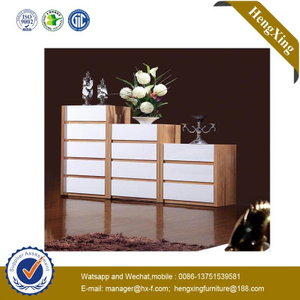 Hot Sell Hotel Furniture Set Combination Storage Chest of Drawers