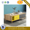 Home Furniture Modern Wood Simple Coffee Table And End Table Set