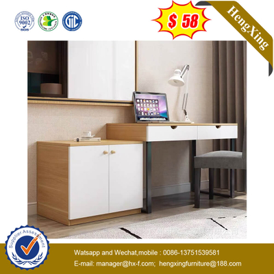 Modern Furniture Guest Room Furniture Dresser Computer Table For Bedroom