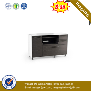 Manufactory Commercial Restaurant Hotel Kitchen Wood Cabinet with Drawer and Cupboard