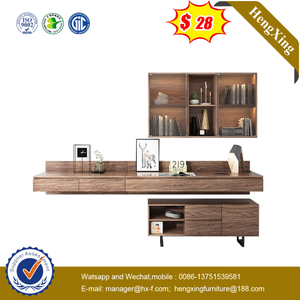 Factory Wood Console Table TV Storage Cabinets Wooden TV Stand Cabinet