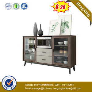 Customized Modern Home Hotel furniture Wood TV Stand Coffee Table Shoe Cabinet Living Room Cabinet