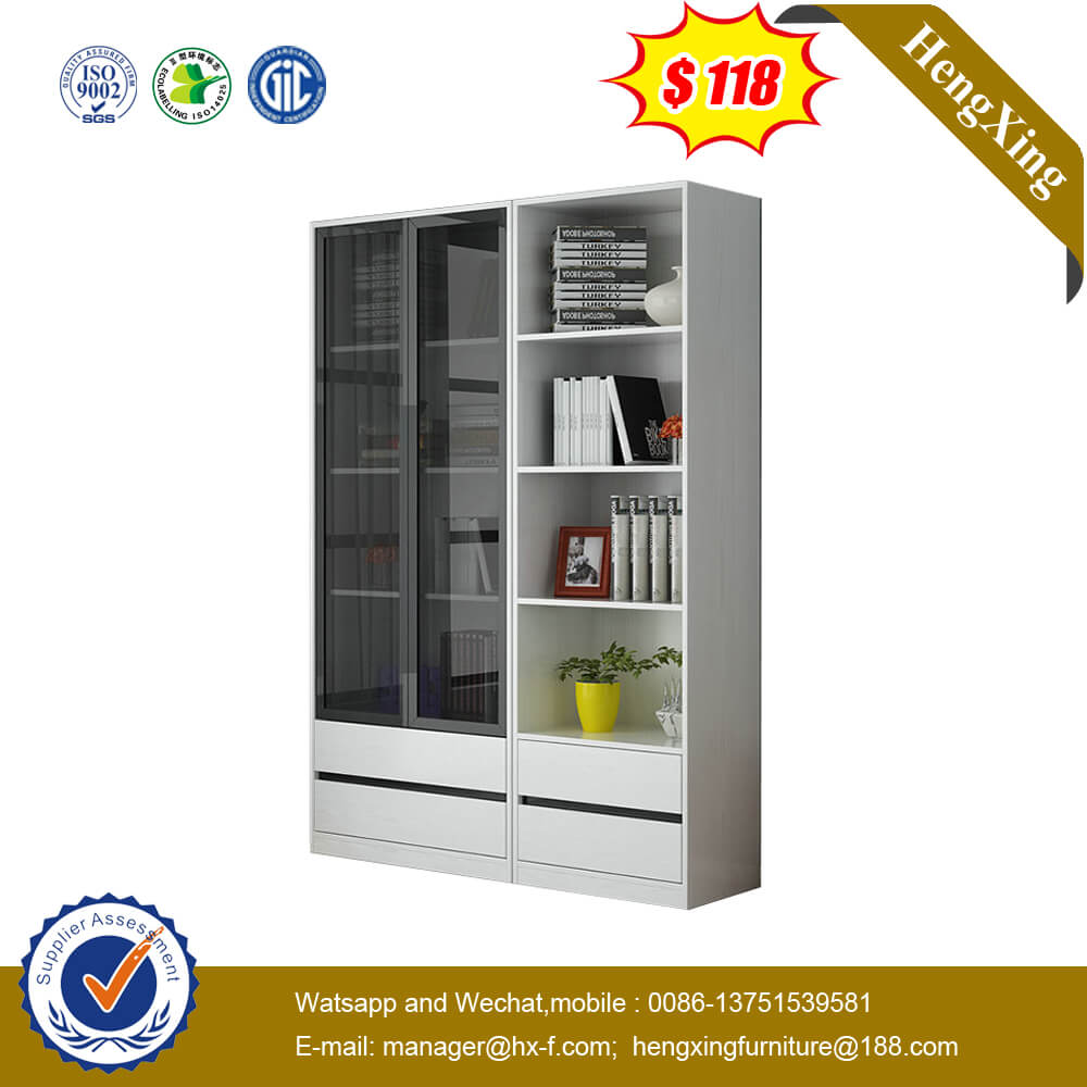 Wholesales Cheap Hotel Bedroom Furniture Closet Sliding Wooden 3-Door Wardrobe