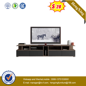 Chinese Furniture Home Hotel Bedroom TV Stand Table Wooden Cabinet