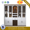 New Design Home Wooden Furniture Storage Cabinet Melamine MDF Living Room Cabinet