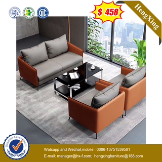 Luxury Classic European Lounge Fabrics Leisure Living Room Furniture Round Seater leather Leisure Sofa