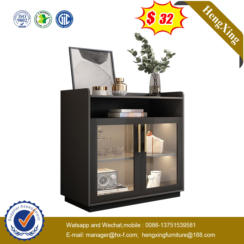 Fashionable Home Furniture Standard Size Shoe Wooden Storage Living Room Cabinets