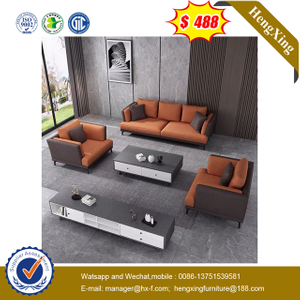 2020 Modern Contemporary Italian Living Room Leisure Luxurious Gloden Metal Furniture Sofa Set