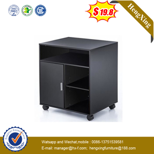 Office Wood Furniture Drawers Vertical Storage Filing Cabinet