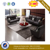 Wholesale Home Office Furniture Genuine Leather Modern 4-seat Sofa