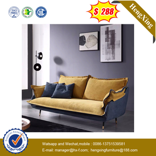 Modern Design Fabric Sofa Bed High Quality Living Sofa Cum Bed