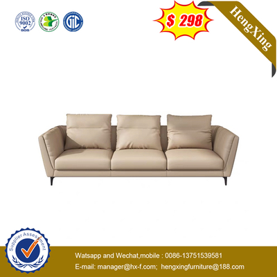 Modern Design Lounge Fabric Golden Home Furniture Couch Living Room Sofa