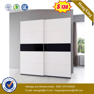 Chinese Home Office Furniture Wooden Clothes Storage Cabinet Cupboard Wardrobe