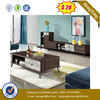 Good Quality Melamine Wooden Coffee Table