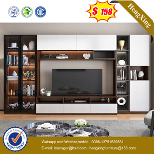Chinese Modern Hotel Office Wood Bedroom Home Dining Living Room Furniture TV stands
