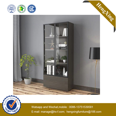 Factory Price MDF mirror glass Home Furniture Bedroom Living Room Cabinet